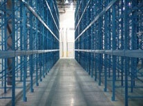 3PL Warehouse Facility